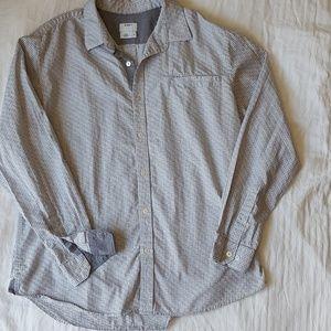Men's DKNY Button Down Dress Shirt
